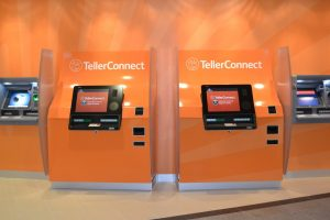 Teller Connect